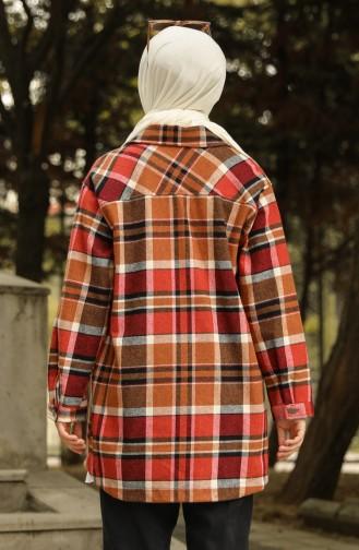 Tile Shirt 1118-01