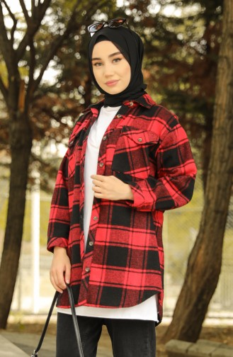 Red Shirt 1125-02