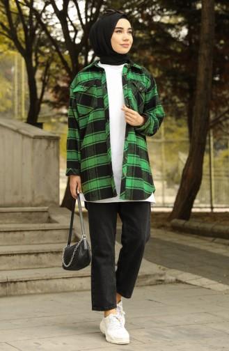 Green Shirt 1125-03