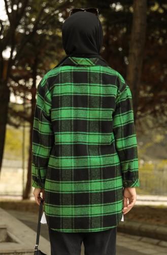 Chemise Vert 1125-03