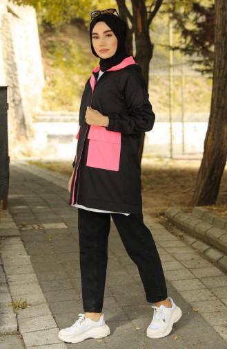 Pink Mantel 200915-01