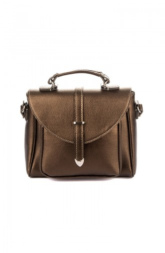 Copper Shoulder Bag 843-21