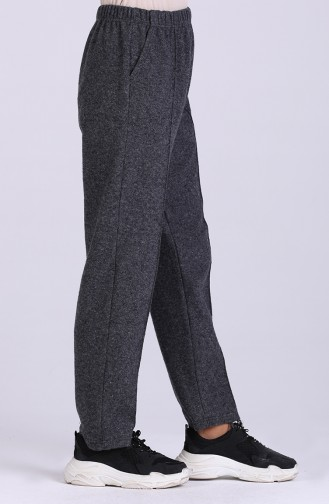 Anthracite Pants 8114-01