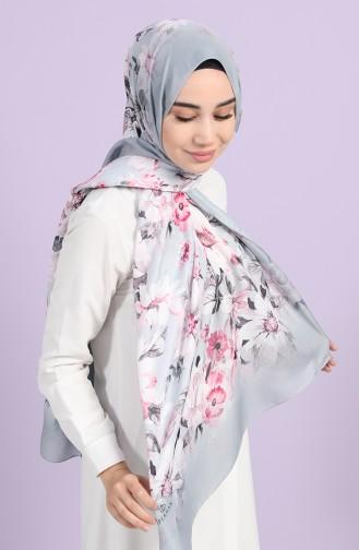 Gray Sjaal 81003-12