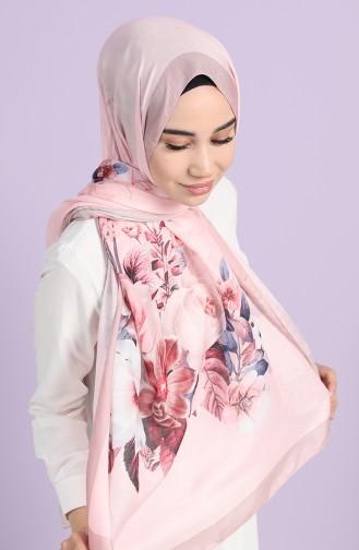 Powder Pink Sjaal 81006-14