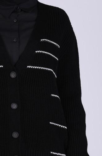 Black Vest 5050-04