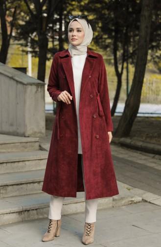 Damson Trench Coats Models 1664-05