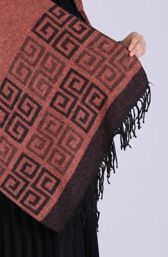 Tile Poncho 13195-04