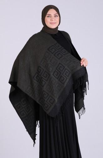 بونشو أخضر زمردي 13195-06