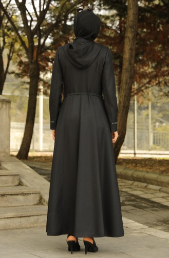 Black Topcoat 1006-06