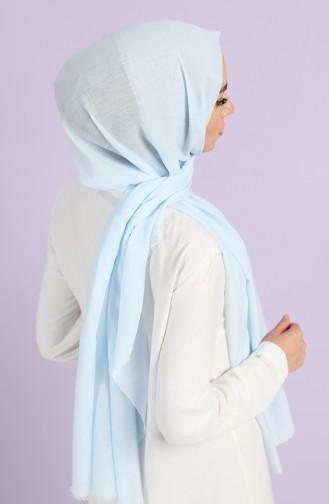 Baby Blue Shawl 10040-15
