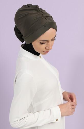 Khaki Bonnet 1002-14