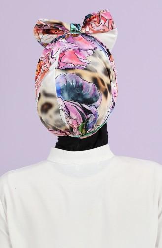 Bonnet Ecru 0011-D-9