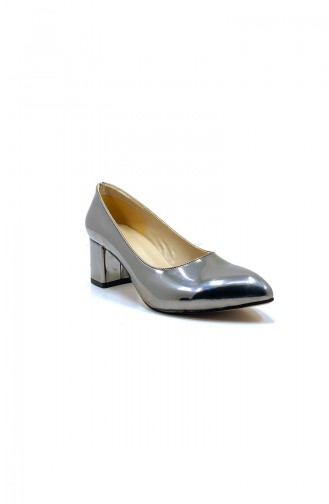 Anthracite High Heels 9105-04