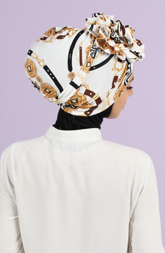 Bonnet Moutarde 0021-D-11