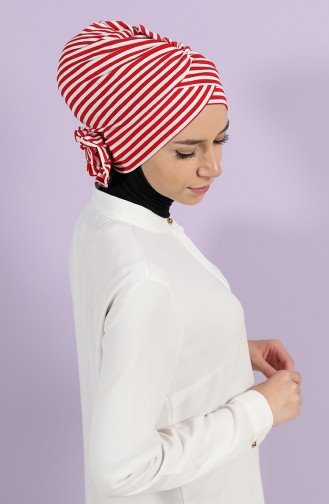 Red Bonnet 0026-C-25