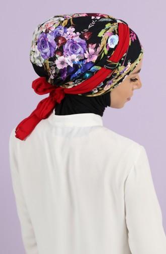 القبعات وردي 0024-D-8-26