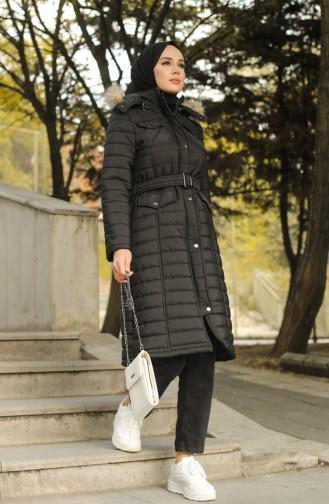Schwarz Coats 0134-03