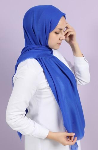 Châle Blue roi 10000-12