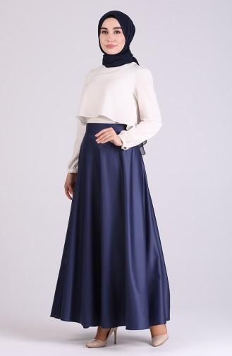 Indigo Skirt 4297ETK-02