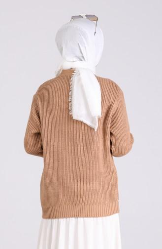 Gilets Camel 5050-01