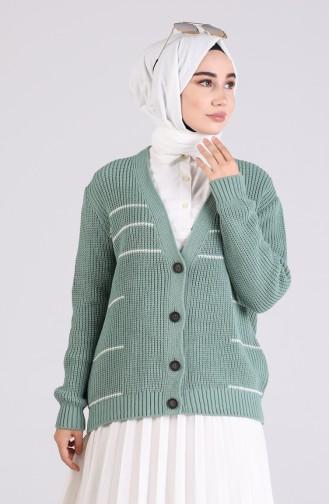 Green Vest 5050-05