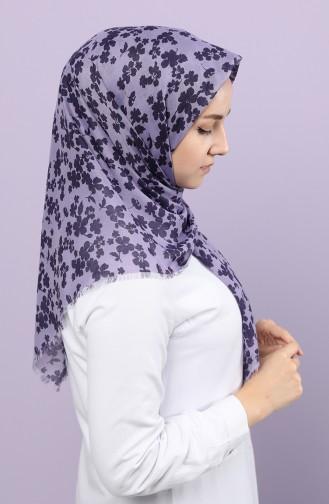 Lilac Scarf 2651-23