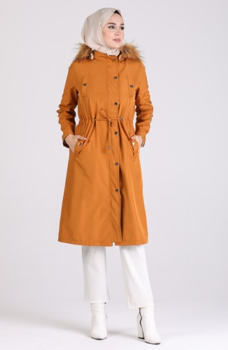 Senf Coats 4055-02