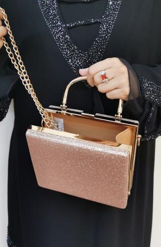 Powder Portfolio Hand Bag 294107-206