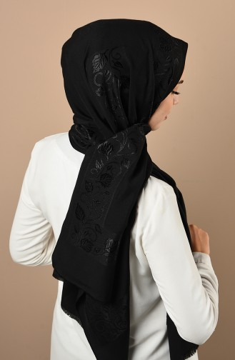 Black Shawl 54363-01