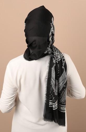شال رمادي 21040000-07