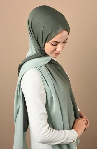 Khaki Sjaal 23040000-05