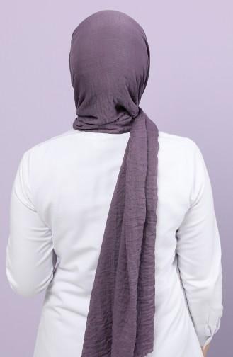 Dark Purple Shawl 2528-39