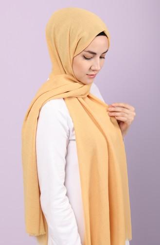 Silk Home Haiti Şal 300718E-52 Sarı