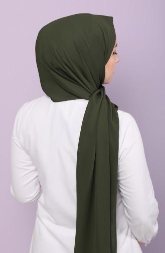 Khaki Shawl 62001-06