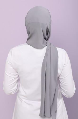 Gray Shawl 62001-09