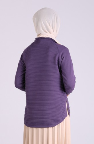 Purple Trui 1478-07