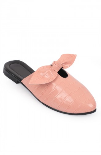 Powder Woman home slippers 87014