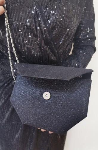 Black Portfolio Hand Bag 507111-201