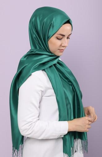 Châle Vert 95329-27