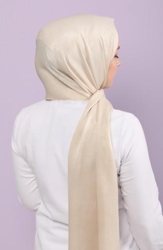 Cream Shawl 300718-15