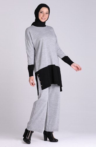 Gray Suit 1491-05