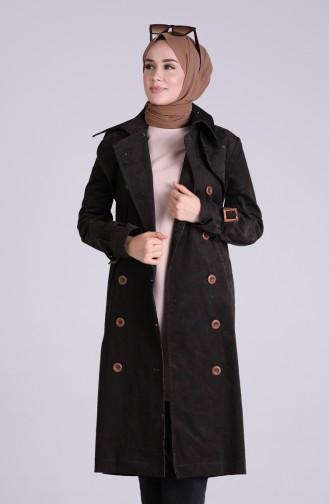 Braun Trench Coats Models 90008-01