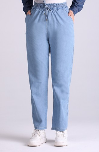 Ice Blue Pants 2003-01