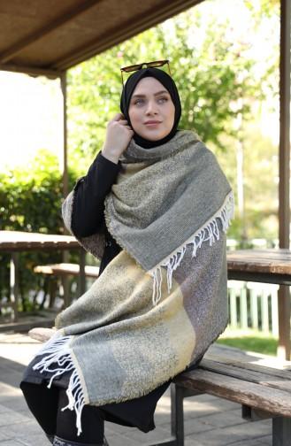 Gold Sjaal 13192-01