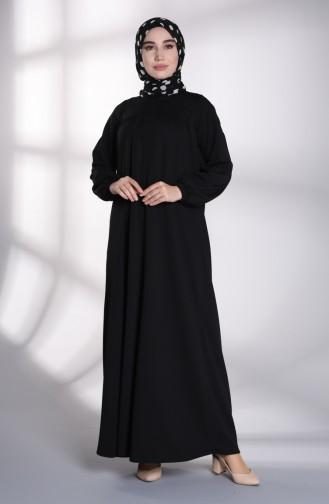 Black Dress 8146-02