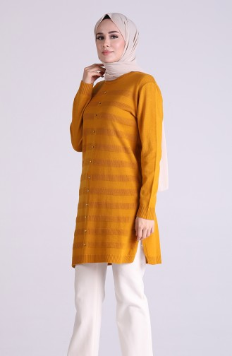 Mustard Tunic 1477-02