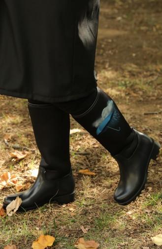 Black Boot 02