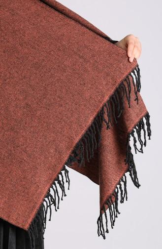 Tile Poncho 13194-10