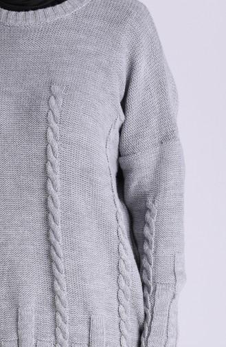 Gray Tuniek 0613-01